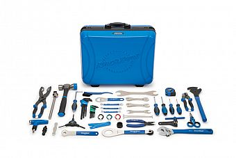 Park Tool - EK-2 - Professional Travel and Event Kit