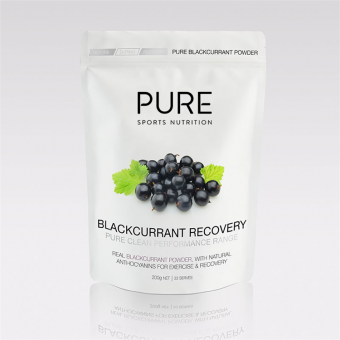 Pure - Blackcurrant Recovery