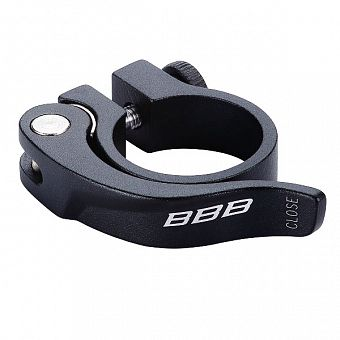 BBB - Seat Clamp - SmoothLever