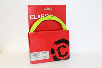Clark's - Road Gear Kit