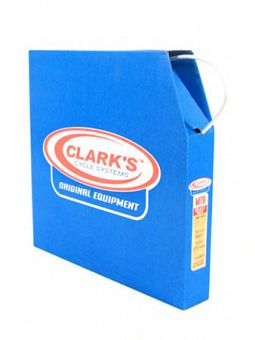 Clark's - Pre-Lubed Brake/Gear Outer Casing