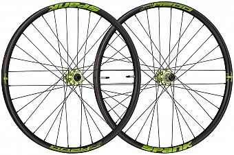 Spank - Oozy Trail 345 Wheelset