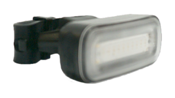 Ontrack - Rayzor USB Rear Light