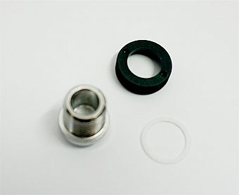 ISIS Axle Bolt 15mm