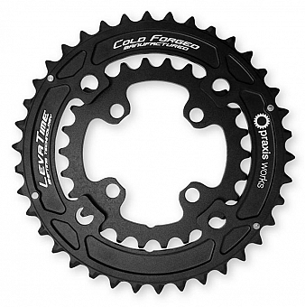 Praxis - MTB Chainring Set