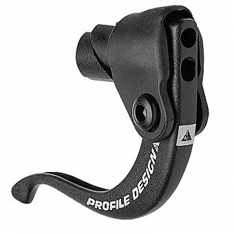 Profile Design - 3/One Brake Lever (Alloy)