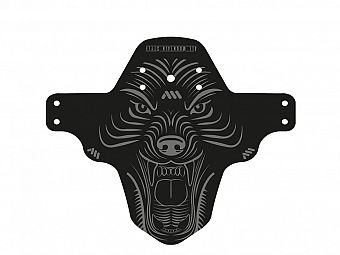 All Mountain Style - Graphic Mudguards