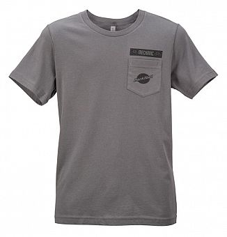 Park Tool - Pocket T-Shirt