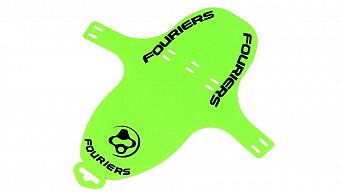 Fouriers - Front Fender