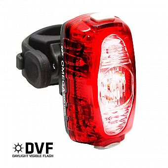NiteRider - Omega 300 Rear Light