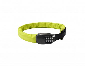 Hiplok - Spin Wearable Combination Lock 6mm