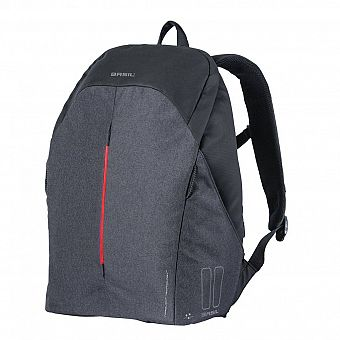 Basil - Be Safe Nordlicht Backpack