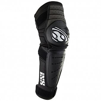 IXS - Cleaver Knee/Shin Guards