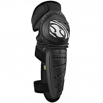 IXS - Mallet Knee/Shin Guards