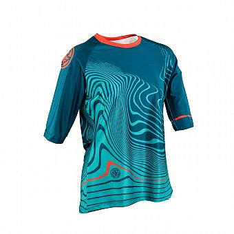 Race Face - Women's Khyber Jersey 2019