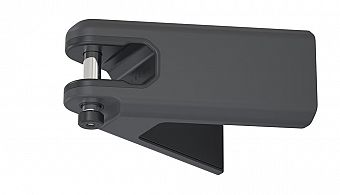 Hiplok - Airlok Wall Mount Storage