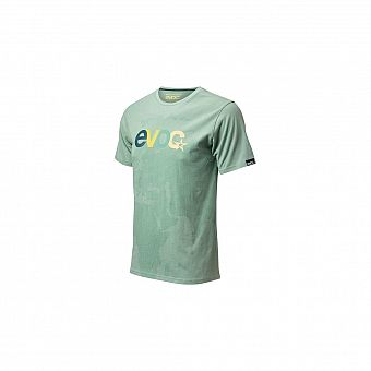 EVOC - Multicolour T-Shirt