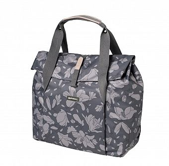 Basil - Magnolia Shopper Bag