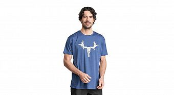 Race Face - Moose T-Shirt