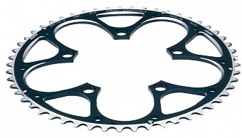 BBB - Road Chainring - CompactGear 110 BCD