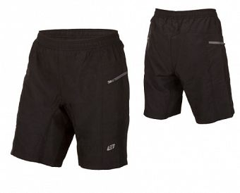 Bellwether - Men's Ultralight Baggy Shorts Small