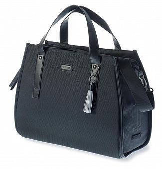 Basil - Noir Business Bag