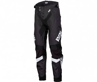 iXS Race 7.1 Pants Black