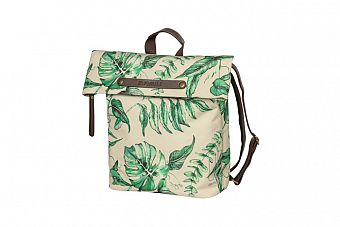 Basil - Ever-Green Singlebag/Daypack