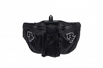 Race Face- Stash Quick Rip Hip Bag