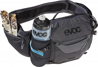Evoc - Hip Pack Pro 3L + 1.5L Bladder