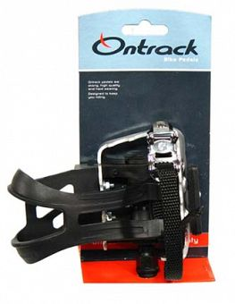 Ontrack - Nylon/Steel Clipped MTB