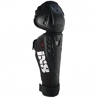 IXS - Hammer Knee Guards