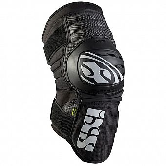 IXS - Dagger Knee Guards