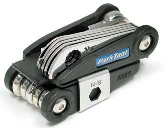 Park Tool - MBT-7 - Rescue Tool