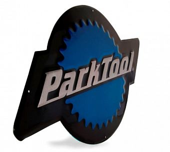 Park Tool - MLS-1 - Metal Shop Sign