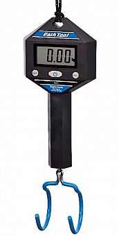 Park Tool - DS-1 - Hanging Digital Scale