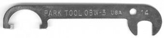 Park Tool - OBW-2&3 Offset Brake Wrenches