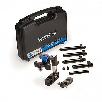 Park Tool - DT-5.2 Disc Brake Mount Facing Set