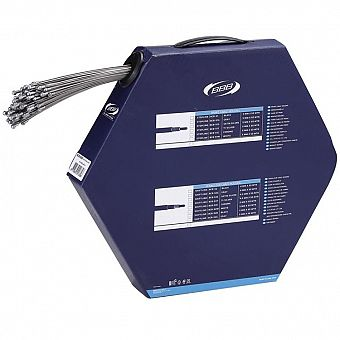 BBB - BrakeWire Shimano Road File Box