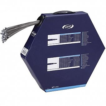 BBB - BrakeWire MTB File Box