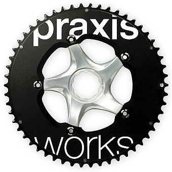 Praxis - Time Trial Rings