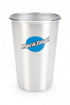 Park Tool - Stainless Steel Pint Glass