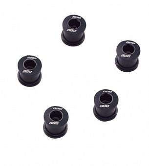 BBB - Chainring Bolts - HexStars