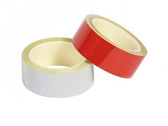Coloured Reflective Tape