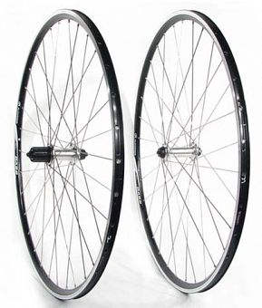 Ontrack - 700C Road Wheels - Shimano