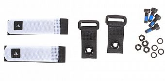 Profile Design - Rear Mount Strap Kit