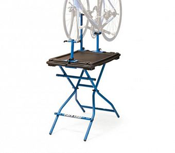 Park Tool - PB-7 - Repair Stand & Truing Kit For PB-1 Portable Workbench