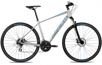 Norco - XFR 4 Crossover 2016