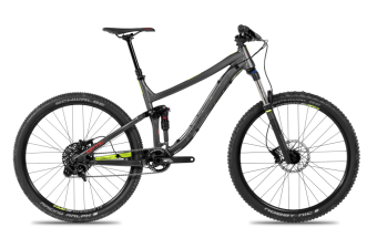 Norco - Optic A7.2 2016