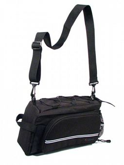 Ontrack - Large Touring Bag